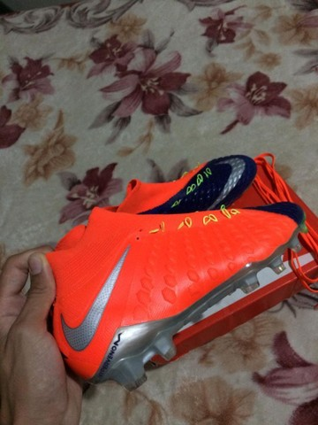 Vendo ou troco chuteira da Nike Hypervenom original