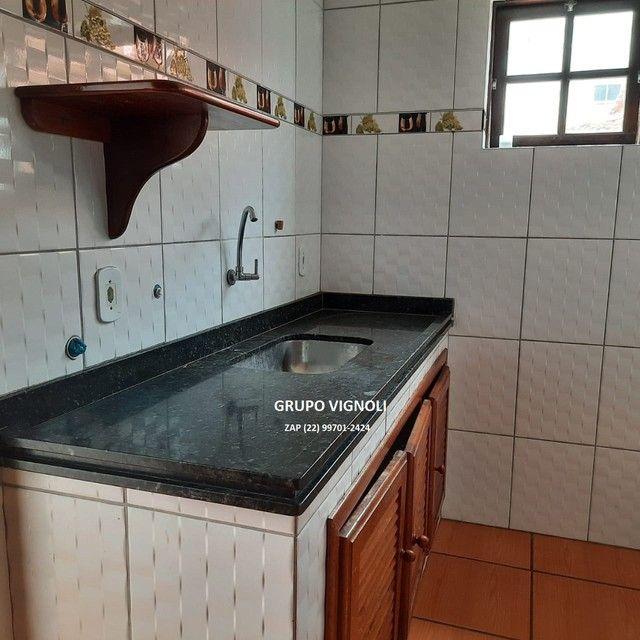 Casa no Boqueirão de frente para o Mar Saquarema - Foto 16