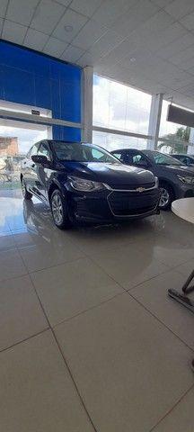 Chevrolet Onix LT1