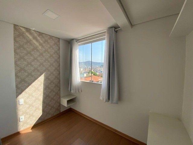Apartamento cobertura à venda, 2 quartos, 3 banheiros - Pará de Minas/MG. - Foto 17