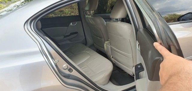 Honda Civic 2012 - Sedan - Foto 9
