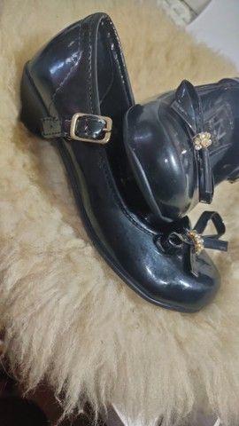 Sapato infantil/ Brechó n 28 - Foto 3
