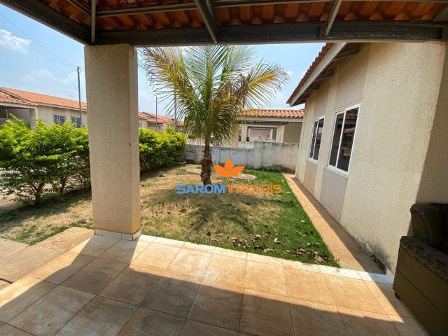 Sarom Imóveis vende ágio em Condomínio Riviera 1- Cidade Ocidental/Goiás - Foto 2