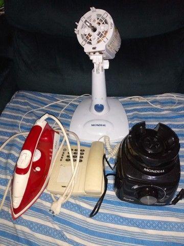 Eletro domesticos - Foto 6