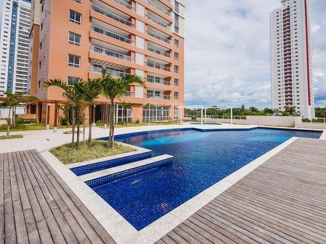 Apartamento 2 Quartos para Venda em Salvador, Patamares, 2 dormitórios, 1 suíte, 3 banheir - Foto 4