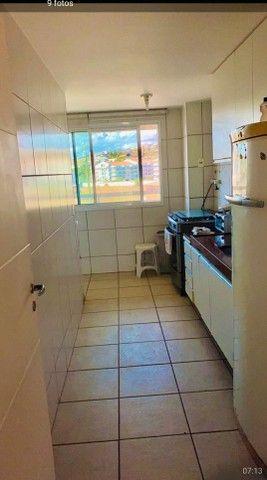 Apartamento para venda possui 200 metros quadrados com 4 quartos em Porto das Dunas - Aqui - Foto 3