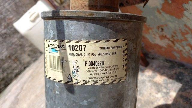 Ponteira tubao  - Foto 2
