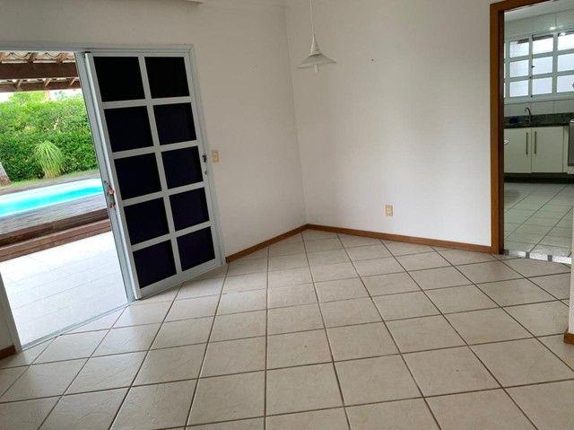 Casa de condomínio para aluguel e venda possui 185 metros quadrados com 4 quartos - Foto 10