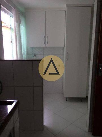 Excelente apartamento para venda no bairro Jardim Mariléa em Rio das Ostras/RJ - Foto 4