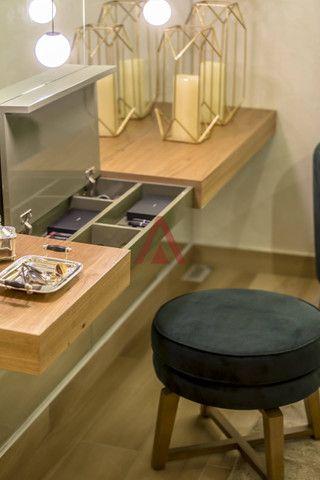 Apartamento Luxuoso - 2 Quartos - Vista Panorâmica - Setor Oeste - Foto 4