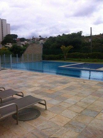 BELO HORIZONTE - Padrão - Jardim Paquetá - Foto 3