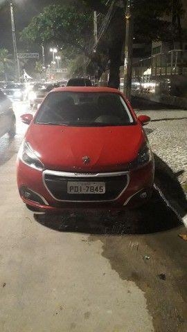 Peugeot 1.2 bem conservado