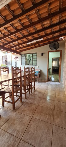 Vende-se Casa Jardim Universo - Foto 10