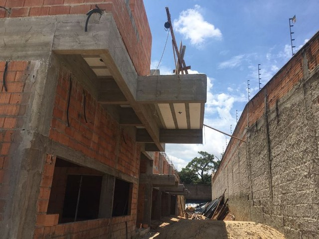 BELO HORIZONTE - Casa Padrão - Trevo - Foto 7