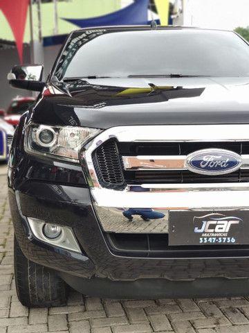 Ford Ranger XLT 3.2 CD Automática  - Foto 5