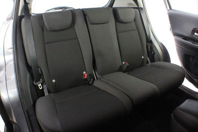 hr-v ex 1.8 aut - 2020 (único dono/garantia de fábrica) - Foto 13