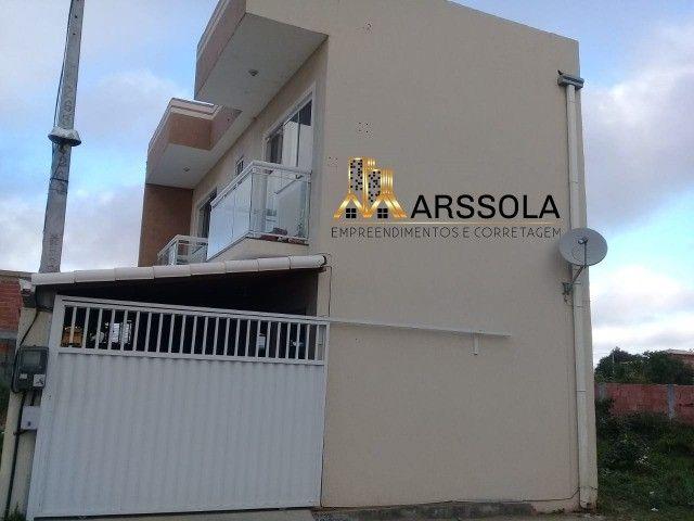 LJ Excelente casa com 2 quartos em Unamar - Cabo Frio - Foto 2