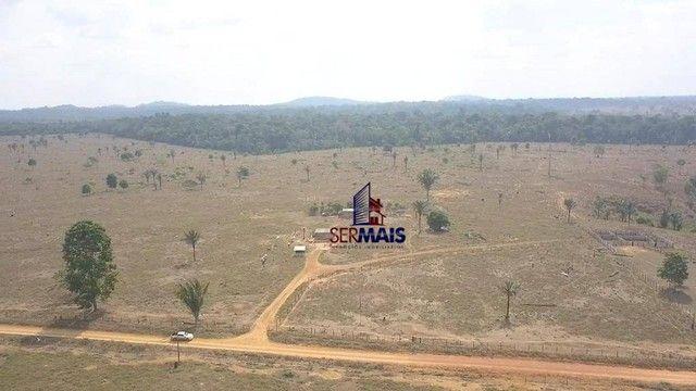 Fazenda à venda, por R$ 4.140.000 - Zona Rural - Machadinho D'Oeste/RO