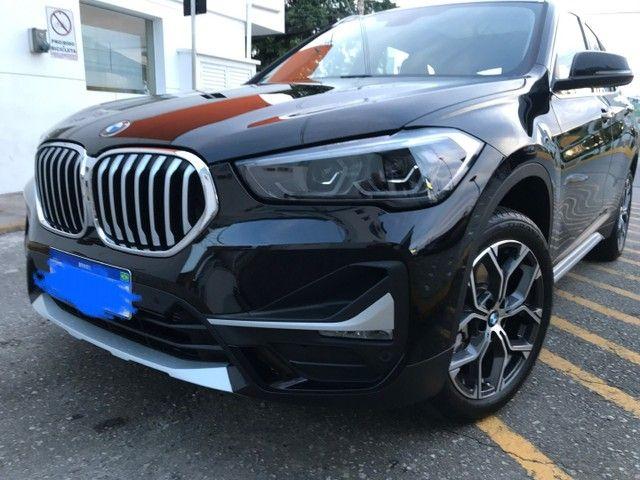 BMW X1, X-line, Ipva 2021 quitado  - Foto 14
