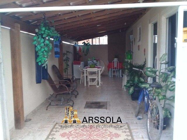 LJ Excelente casa com 2 quartos em Unamar - Cabo Frio - Foto 3