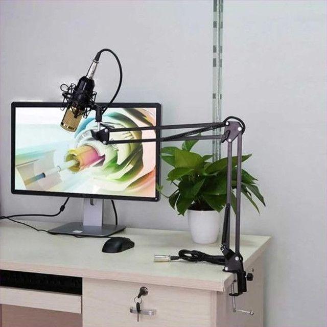 Kit Home Estúdio Completo - Somos Loja - Foto 2