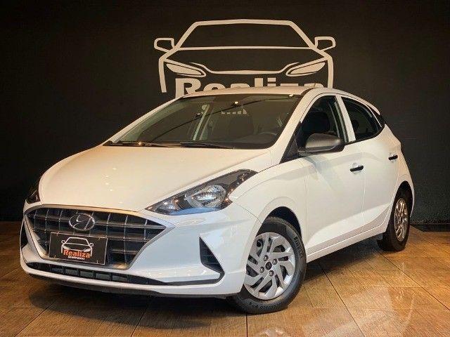 Hyundai HB20 1.0M (Flex) Sense 2020