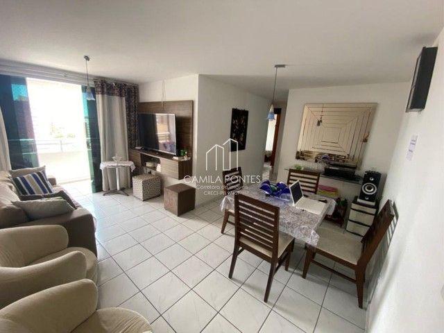Apartamento à venda, 4 dormitórios, 92m², Manaíra - João Pessoa- PB - R$425 Mil