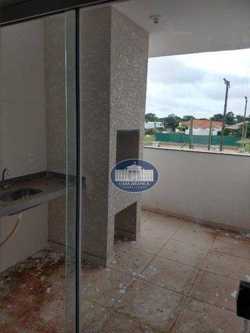 Apartamento com 2 dormitórios à venda, 90 m² por R$ 185.000,00 - Jardim Continental - Guar - Foto 2