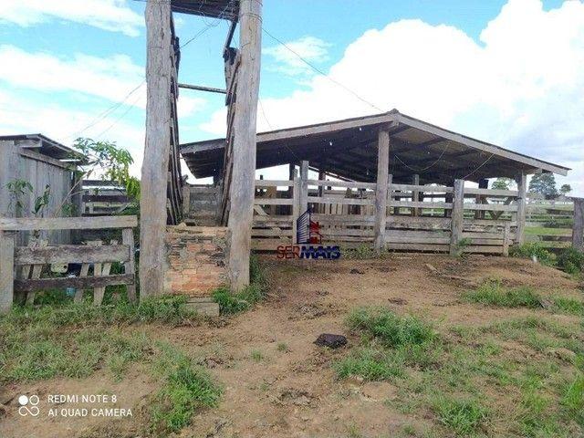 Fazenda à venda, por R$ 3.600.000 - Zona Rural - Vale do Anari/RO - Foto 17