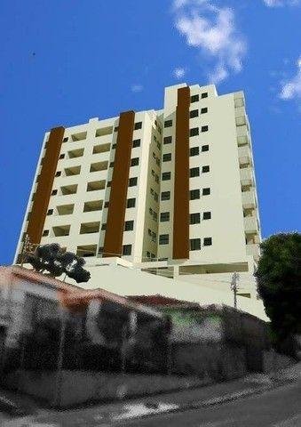 Apartamento 2 quarto suíte varanda gourmet elevador 72 m² por em Bairu - Foto 2