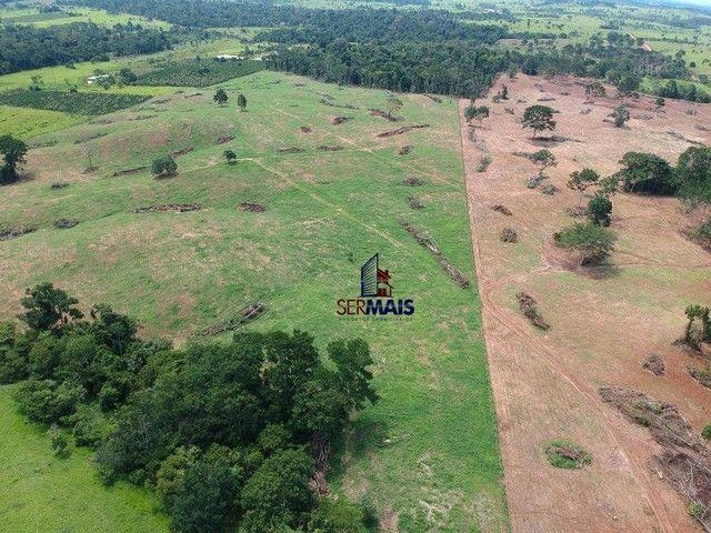 Sítio à venda, por R$ 3.500.000 - Zona Rural - Presidente Médici/RO - Foto 20