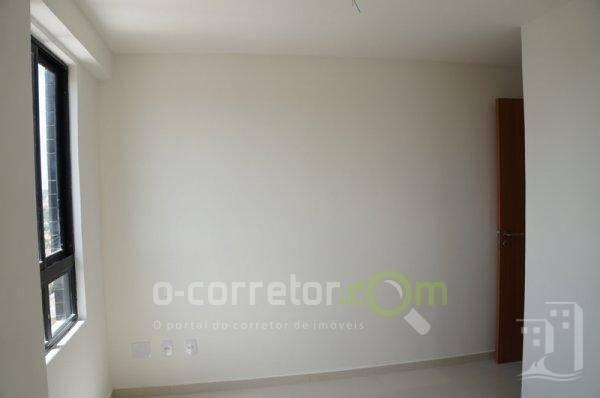 Apartamento com 2 dormitórios à venda, 62 m² por R$ 245.000,00 - Expedicionários - João Pe - Foto 17