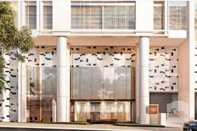 Ed. Alvarenga 594 - 39m² a 48m² - 1 quartos - Belo Horizonte - MG - Foto 17