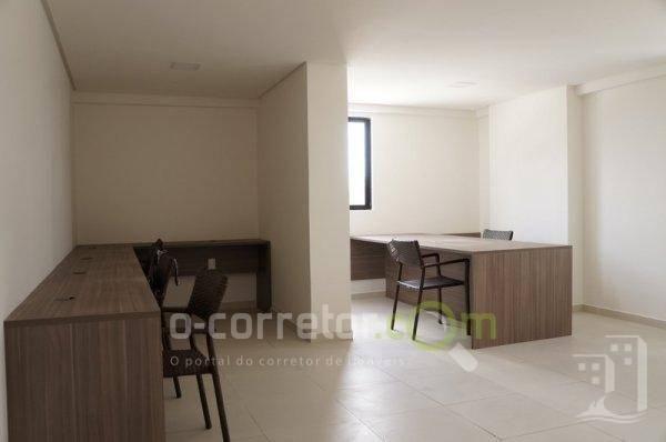 Apartamento com 2 dormitórios à venda, 62 m² por R$ 245.000,00 - Expedicionários - João Pe - Foto 5