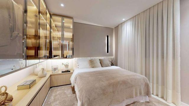 Lumina Premium Residence - 40 a 76m² - 1 a 2 quartos - Belo Horizonte - MG - Foto 6