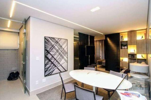 Ed. Alvarenga 594 - 39m² a 48m² - 1 quartos - Belo Horizonte - MG - Foto 7