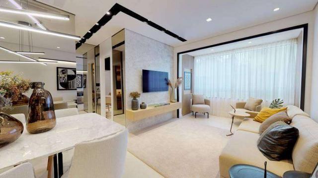 Lumina Premium Residence - 40 a 76m² - 1 a 2 quartos - Belo Horizonte - MG - Foto 12