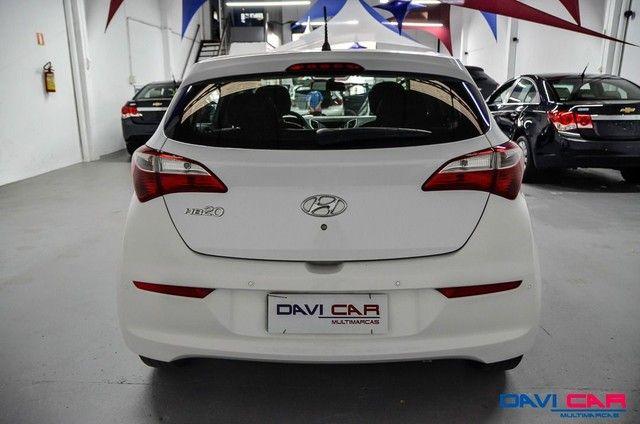 Hyundai HB20 1.0 2018 - Foto 5