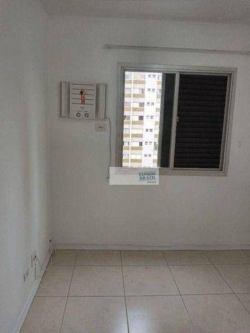 01 suite 01 vaga. Semi-Mobiliado! Campo Belo, São Paulo. - Foto 12