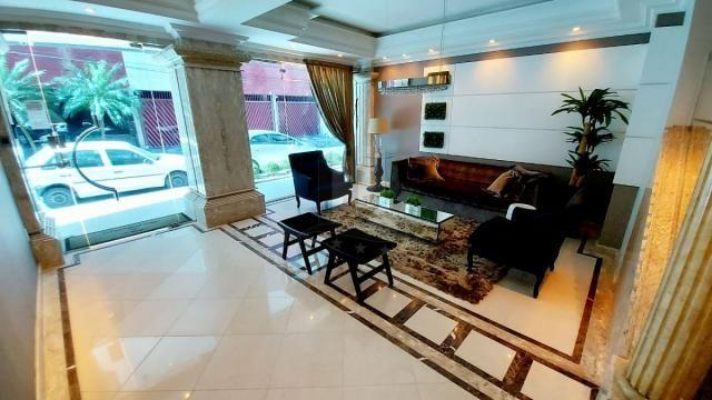 Excelente apartamento na quadra do mar! - Foto 3