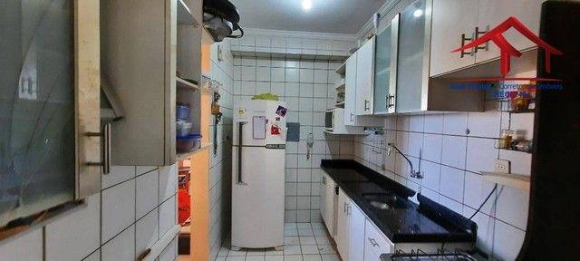 Apartamento com 3 dormitórios à venda por R$ 240.000,00 - Parangaba - Fortaleza/CE - Foto 14