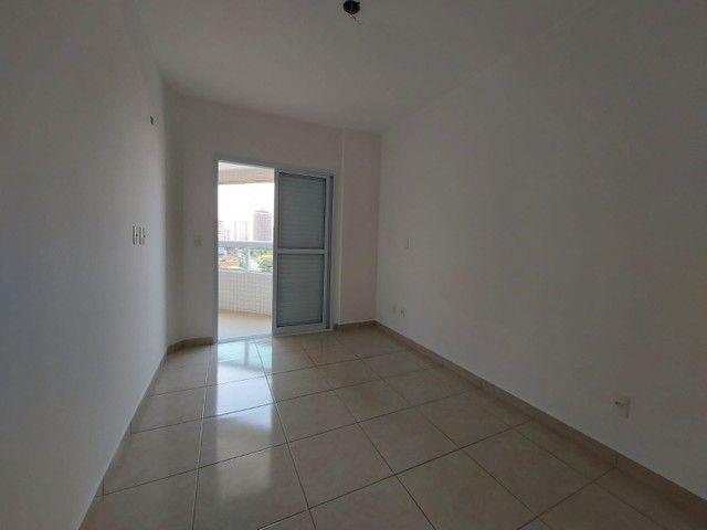 Apartamento para venda com 75 metros quadrados com 2 quartos em Guilhermina - Praia Grande - Foto 10