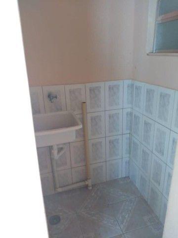 Alugo Apartamento Térreo na Assis Ribeiro em Barra do Piraí. - Foto 10