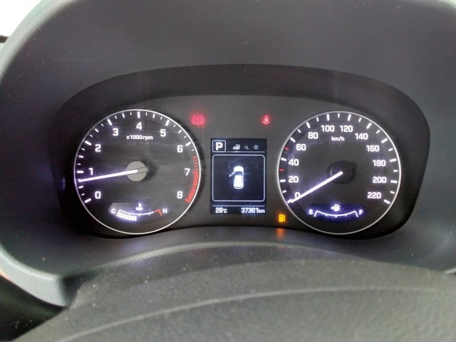 Hyundai Creta 2.0 16V FLEX PRESTIGE AUTOMATICO - Foto 7
