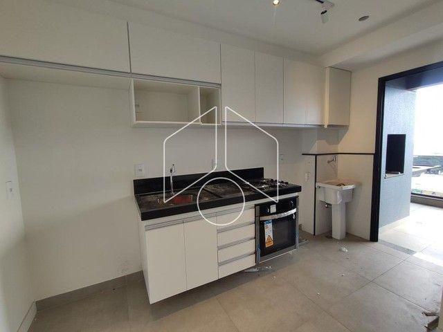 Apartamento para alugar com 2 dormitórios em Fragata, Marilia cod:L15655 - Foto 10