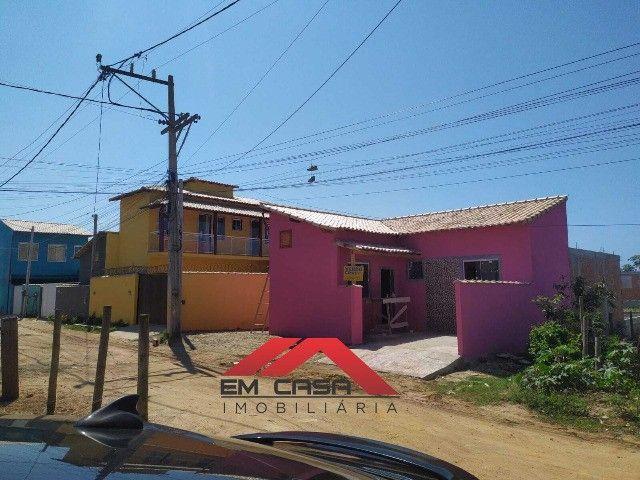 """"""". JM ."""" Linda Casa 1 Quarto, Área Gourmet. Pronta Para Morar - Foto 3"""