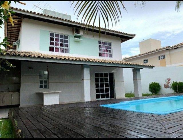 Casa no Golf 4 rodas em Itapuã