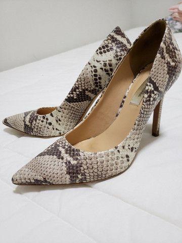 sapatos semi novos - Foto 6