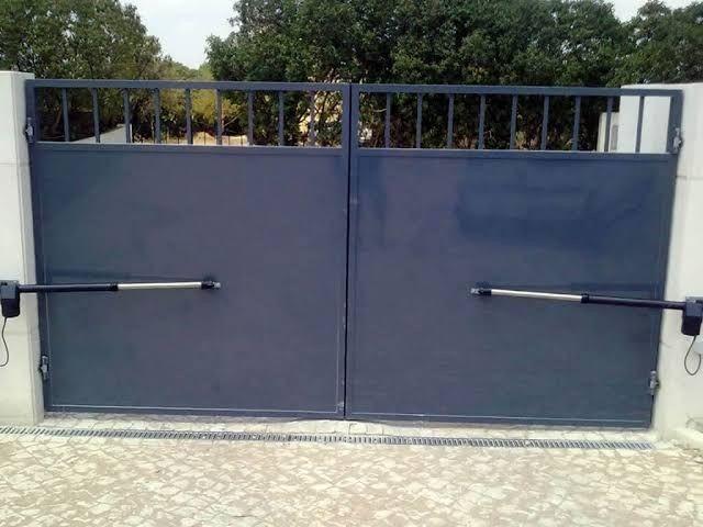 Autorização de Portões  - Foto 3