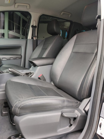 Ford Ranger XLT 3.2 CD Automática  - Foto 12
